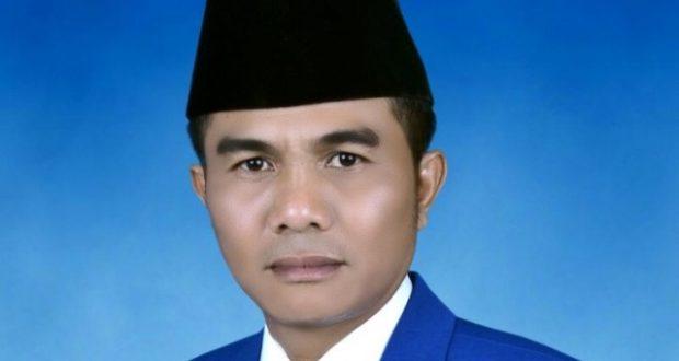 Yuldi Herman Ketua DPD PAN Kabupaten Kerinci