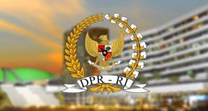 Ilustrasi DPR RI