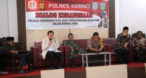 AJB Jadi Narasumber Dialog Kebangsaan