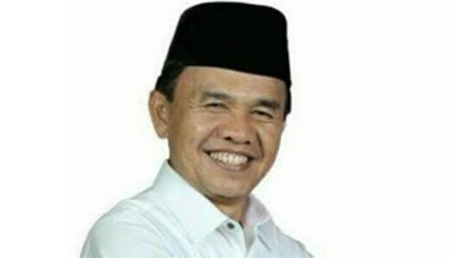 Photo of Pelantikan Pejabat KLBB, Adirozal Terkesan Lepas Tangan