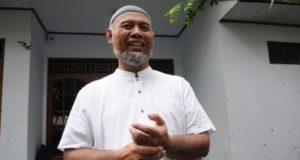 Bambang Widjojanto/Net