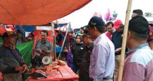 Jaga Stabilitas Harga, Pemkab Pantau Harga Sembako di Pasar