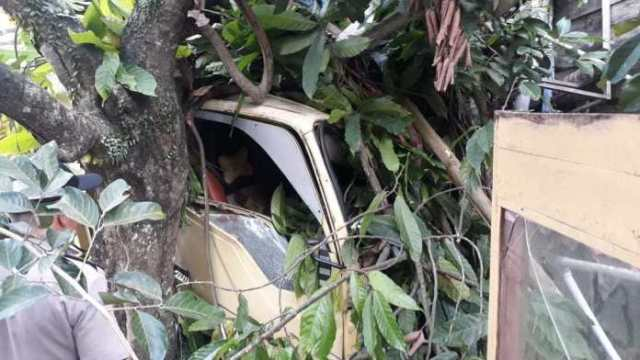 Laka Maut di Sekernan Muaro Jambi, Dua Korban Pegawai Honorer