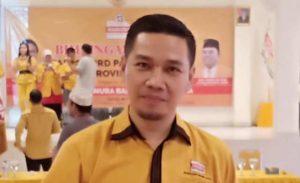 Subur Budiman Anggota DPRD Kerinci