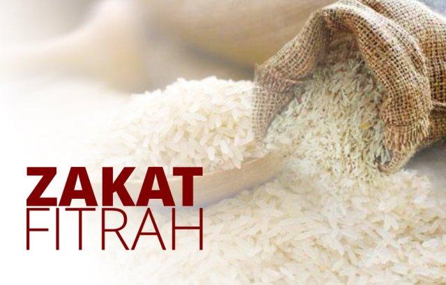 Zakat Fitrah