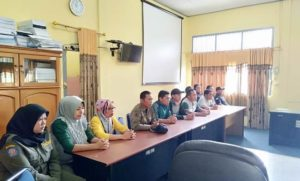 29 Anggota Satpol PP tak Lulus Seleksi, Ngadu ke DPRD