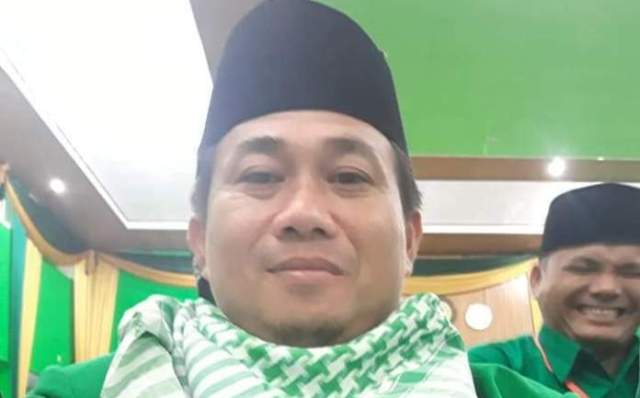 Gun Harapan Ketua DPC PPP Batanghari Wafat