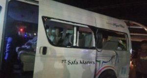 Travel Safa Marwa Kecelakaan