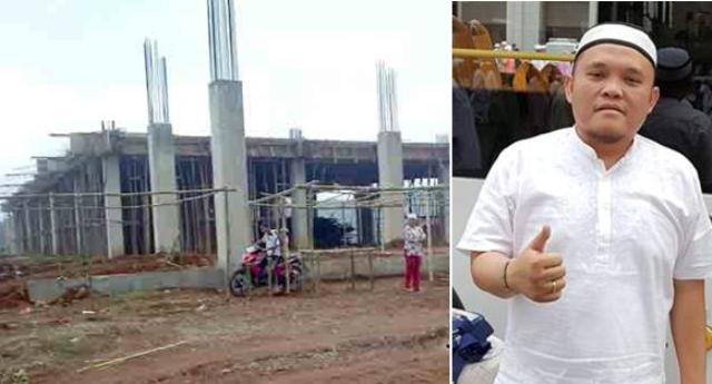 Salman Alfarizi Diperikasa Kejati, Terkait Dugaan Korupsi Proyek Pembangunan Kompleks Perkantoran Bukit Tengah