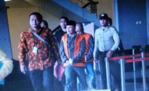 2 Anggota DPRD Provinsi Jambi Ditahan KPK
