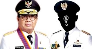 Fachrori Gubernur Jambi