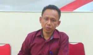 Komisioner KPU Provinsi Jambi, Nur Kholik.