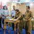 Pemkot - Kementerian Hukum & HAM tandatangani MoU