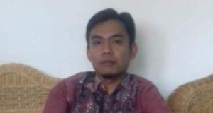 Pepison Komisioner KPU Kabupaten Kerinci