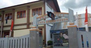 SMA 1 Sungai Penuh