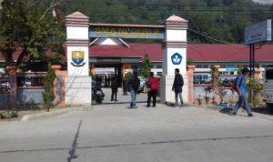 SMA 2 Sungai Penuh
