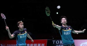 The Minions Pertahankan Gelar Japan Open