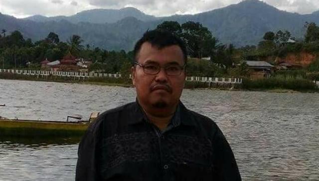 Photo of Kejari Sungai Penuh Diminta Tahan 3 Tersangka Kasus Proyek Bencal Kerinci