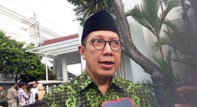 Photo of Kementerian Agama Sidang Isbat Idul Adha 1 Agustus Ini