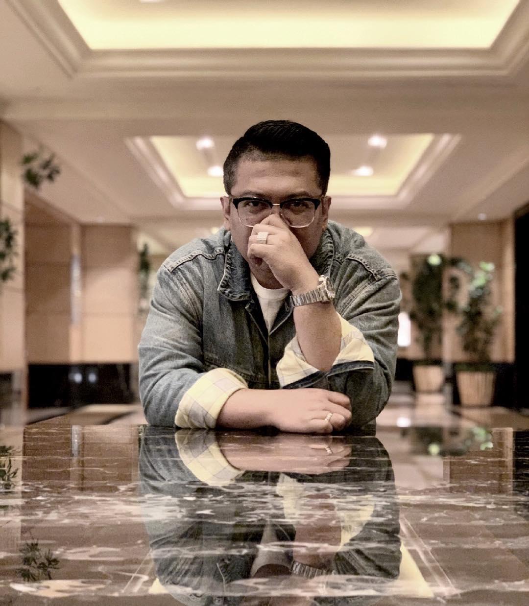 Photo of DEJ : Siapa Bilang Saya Takut Lawan Fikar Azami