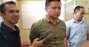 Kasat Reskrim Polres Batanghari, AKP Dhadhag Anindito. Foto: Rizki/Jambiseru.com