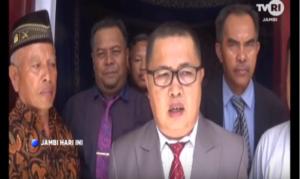 H. Ahmad Yani, SE, M.Si Kepala Biro Adimistrasi Umum Akademik dan Kemahasiswaan IAIN Kerinci
