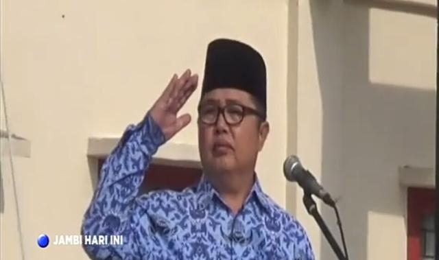 H. Ahmad Yani, SE, M.Si Kepala Biro Adimistrasi Umum Akademik Kemasiswaan