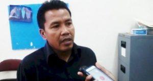 Anggota Komisi Pemilihan Umum (KPU) Provinsi Jambi, Apnizal,S.Pt (foto/brito.id)
