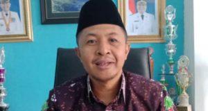 Dr. Iwan Direktur Rumah Sakit Umum Daerah (RSUD) MHA Thalib Kerinci