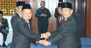 Edminudin dan Arpan Kamil