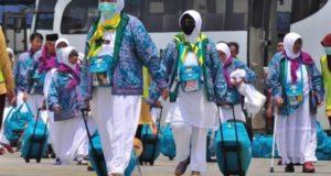 Jamaah Haji