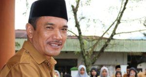 Pahrizal S.Ag MM KepalaKementrian Agama Kota Sungai Penuh