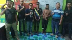 Pelaku Curanmor di Tebo dihadiahi timah panas. Foto: Sidakpost.id