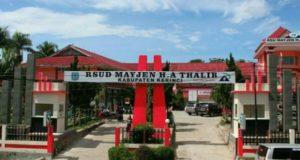 Rumah Sakit Umum MH Thalib Kerinci