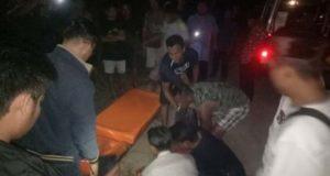 Tiga terduga pelaku pengeroyokan hingga tewas di Tanjabbar diamankan Polisi. Foto: Jambidaily.com