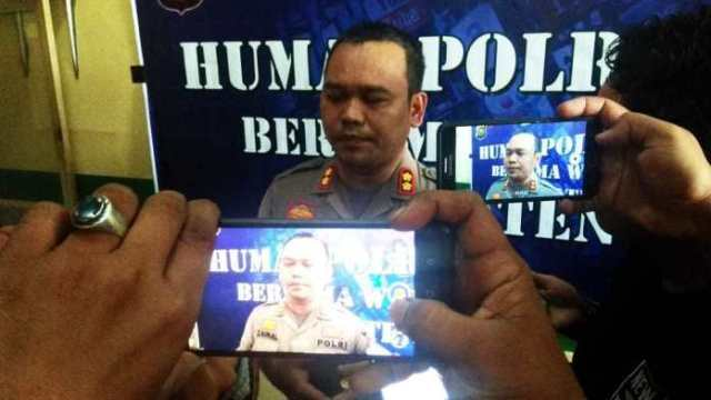 Photo of Terkait Karhutla, 3 Perusahaan di Tebo Dliidik Polisi