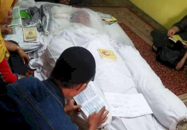 Photo of Junaidi T Noor Sejarawan dan Budayawan Jambi Tutup Usia