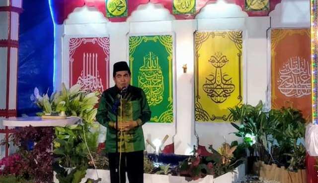 Photo of Wali Kota Buka MTQ ke XII Hamparan Rawang