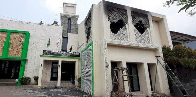 Photo of Kondisi Rambut Nabi Usai Rumah Opick Terbakar