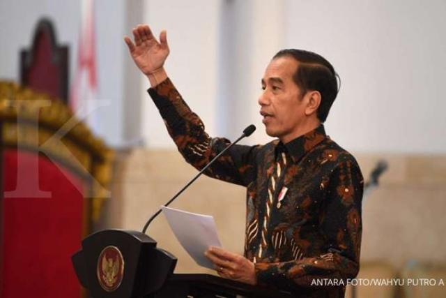 Photo of Jokowi Minta Jajarannya beri Perhatian Khusus pada Proses Pilkada
