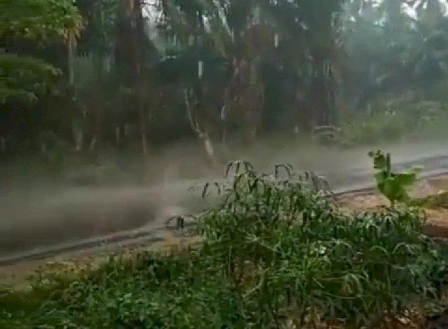 Photo of Terkait Hujan di Tanjabbar & Tanjabtim Ini Kata BMKG