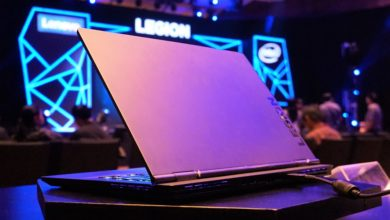 Photo of Harga Dan Spesifikasi 3 Varian Laptop Gaming Lenovo Legion