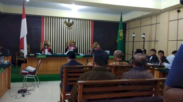 Photo of Mantan Pimpinan DPRD Provinsi Jambi Jadi Saksi Asiang