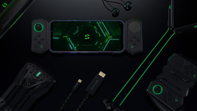 Spesifikasi dan Harga Lengkap Smartphone Gaming Black Shark 2 dan 2 Pro