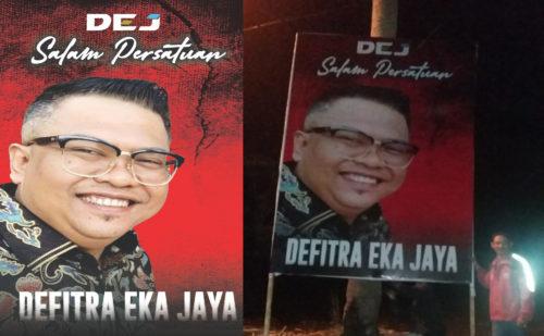 Defitra Eka Jaya