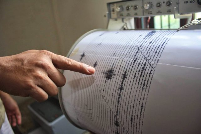 Photo of Kepulauan Mentawai Diguncang Gempa Magnitudo 6,3