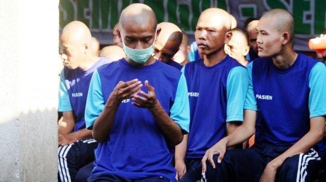 Photo of Delapan Pelajar Jalani Perawatan di Rumah Sakit Jiwa Akibat Kecanduan Game Online