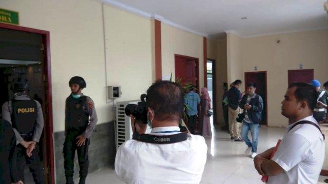 Photo of Sidang Asiang Ditunda 31 Oktober