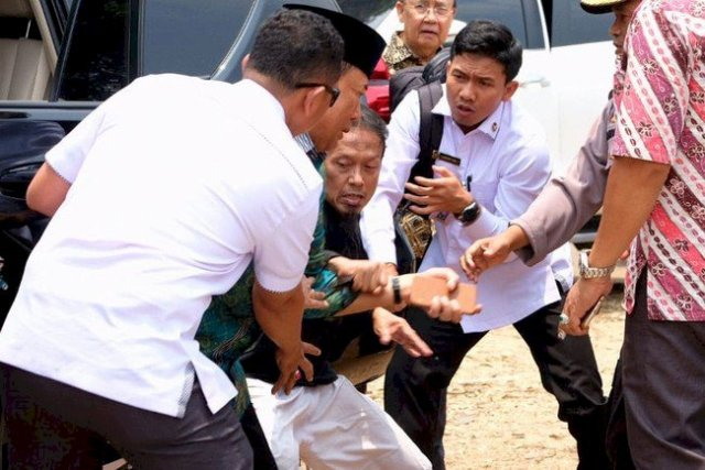 Photo of ASN Kampar Riau Ini Dipanggil Polisi Terkait Status Soal Wiranto