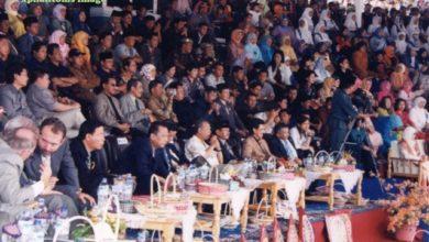Photo of FMPDK Berubah Jadi Festival Kerinci Dipertanyakan